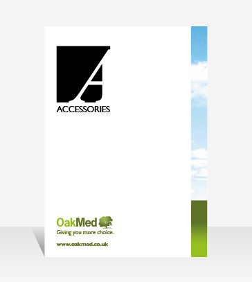 Accessories Brochure